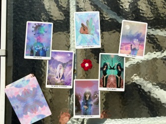 The Starchild Tarot: Akashic Edition